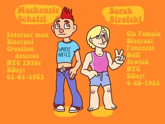 Mac And Sarah Ref