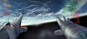 Gravity - Detached