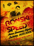 Ronski Speed in Rijeka