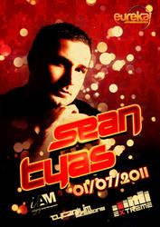 Sean Tyas Extreme Club by Shane66
