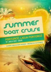 Eureka Summer Boat Cruise by Shane66