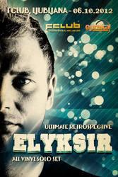 Elyksir RetroSpective by Shane66