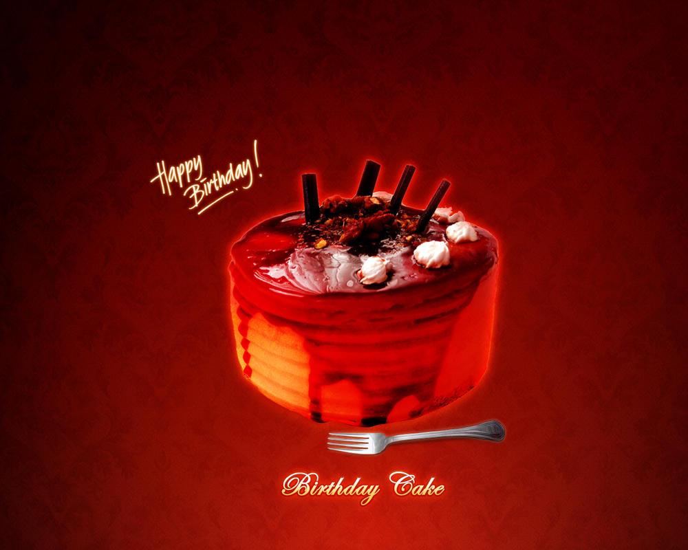 Birthday Cake Customization