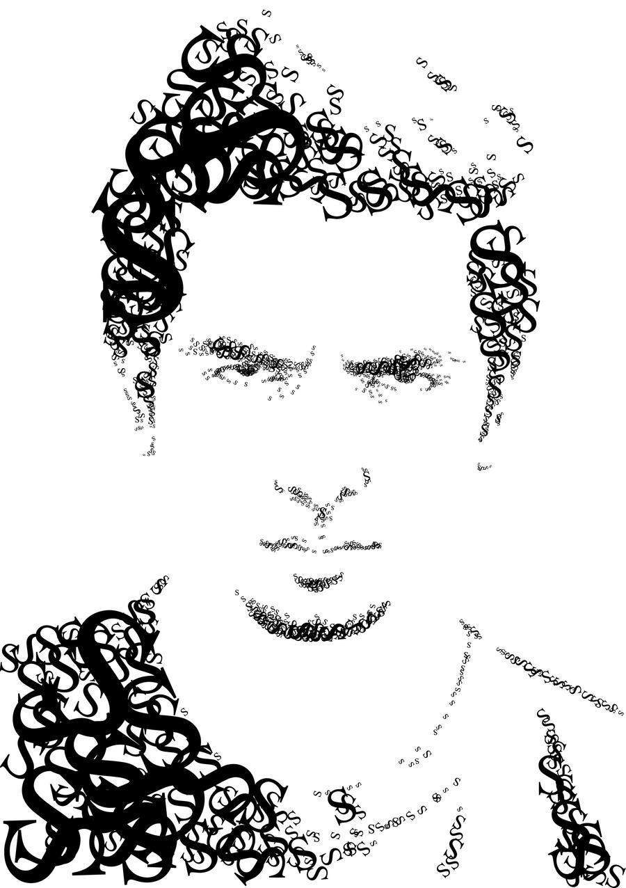 self portrait by shahnawaz71