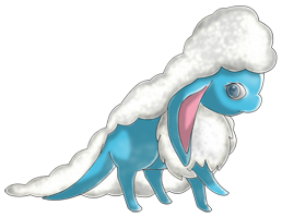 Coveu little png by TerIphik