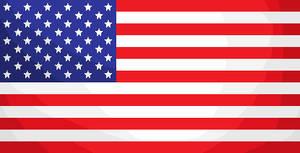 American Flag by tattoartist9