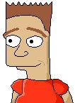 Freaky Bart