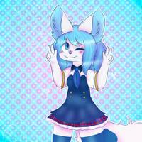Wolfychu by NILLACRAFT