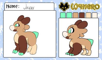 WYNGRO | Jasper App