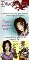 Dragon Age Meme by MissBenihime