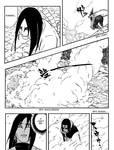 Itachi vs Orochimaru pg 11