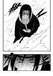Itachi vs Orochimaru pg 12