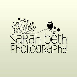 Sarah Beth Photography Logo