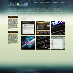 Lotus Visual -- 2nd Concept