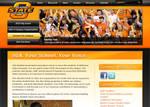 OSU SGA Website