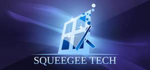 Squeegee Tech Logo