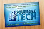 Squeegee Tech Flyer