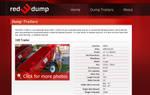 redEdump Website