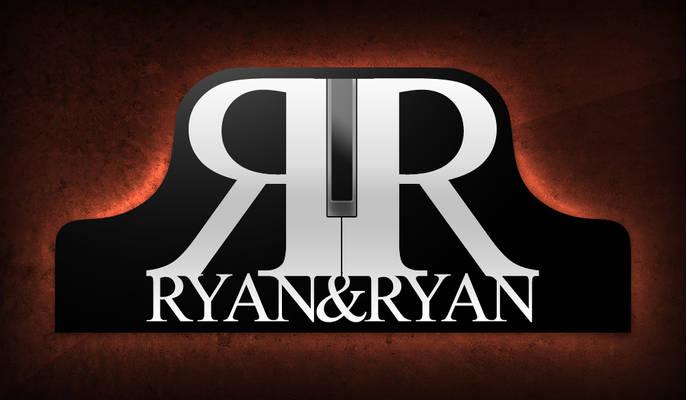 Ryan and Ryan Logo