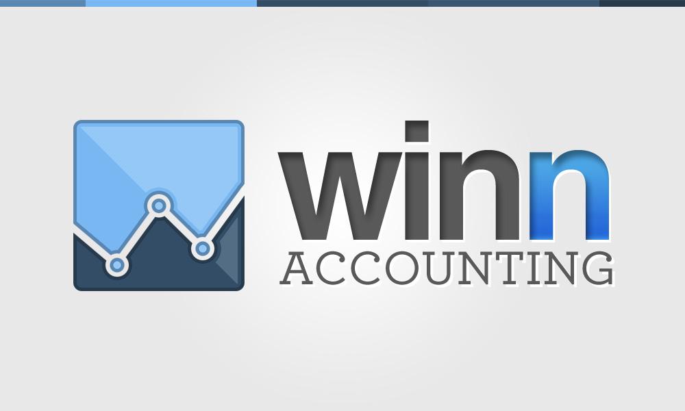 Winn Accounting Logo by ipholio on DeviantArt