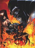 Hellblade by tonydax