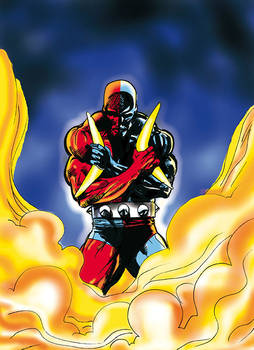 Daredevil ACB comics