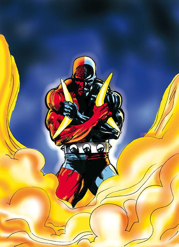 Daredevil ACB comics by tonydax