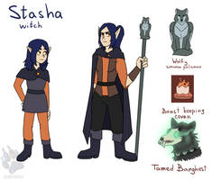 Stasha