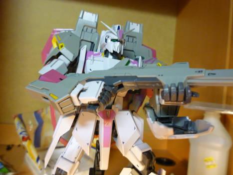 MSZ-006-3 Zeta Gundam Lmtd Edt