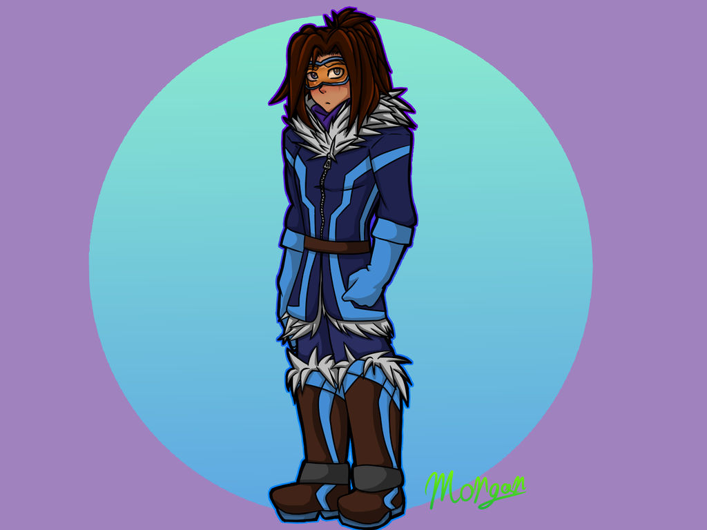 Winter Varian Wrynn Overwatch Hots By Grimlins Choas On Deviantart They're used to log you in. deviantart