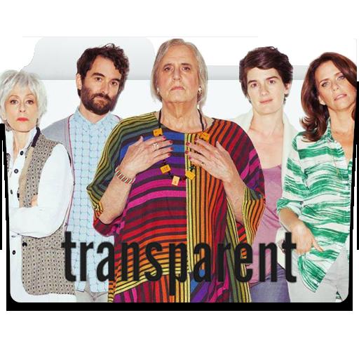 Transparent Serie