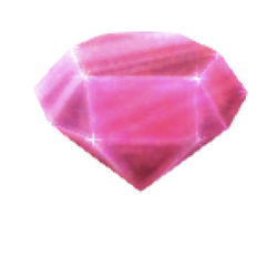 Pink Gemstone Thing