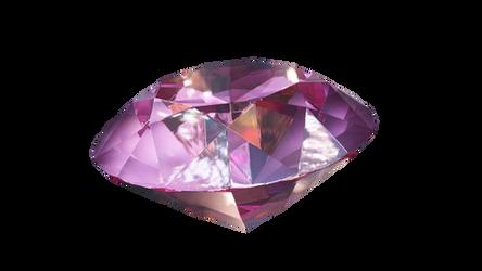 Another gemstone render