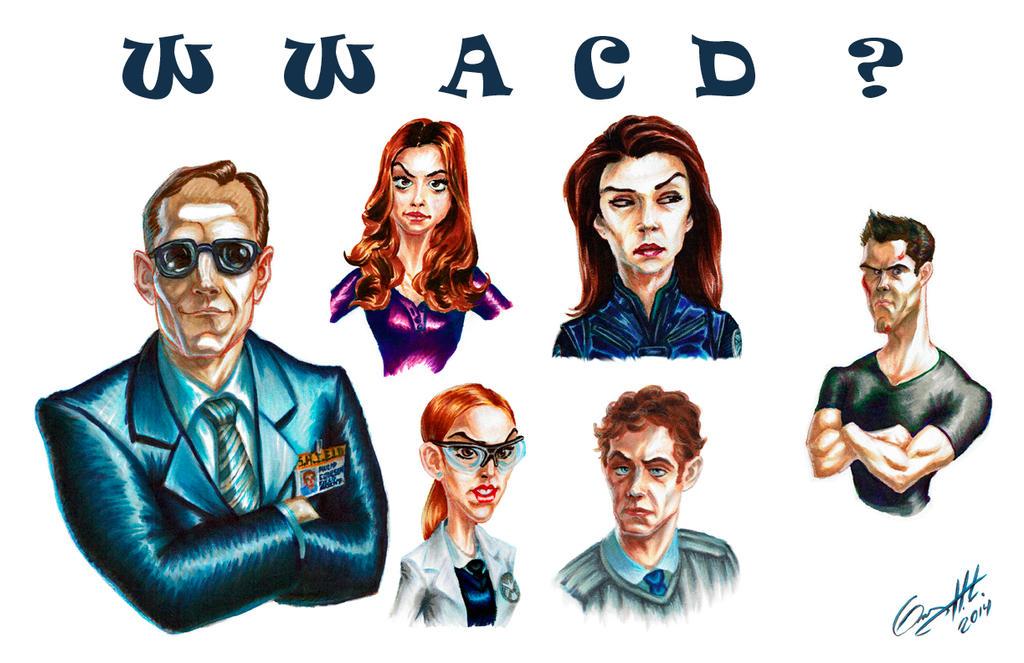 W W A C D ? by WinkGuy1