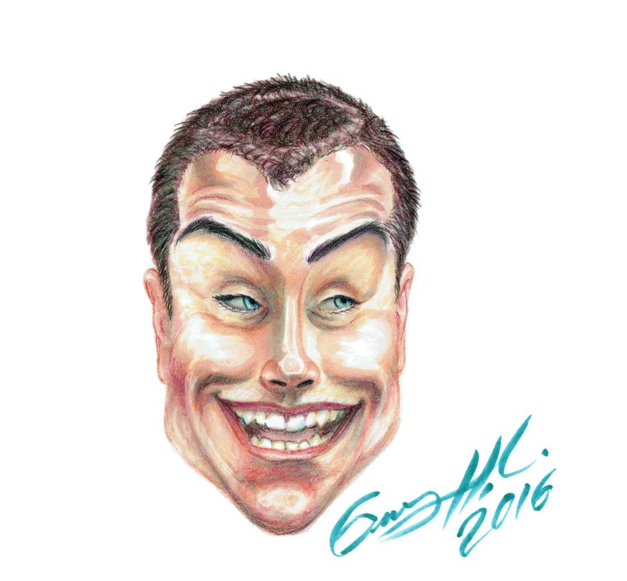 Heeeeeeeeeree's Guy! by WinkGuy1