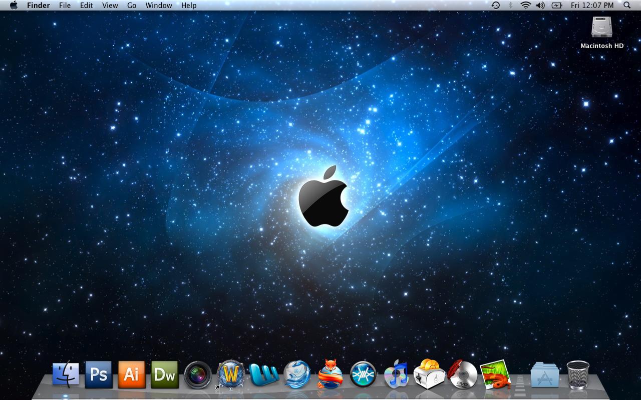 screenshot apple 509fakk2 on deviantart