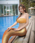 Mermaid PTS #68