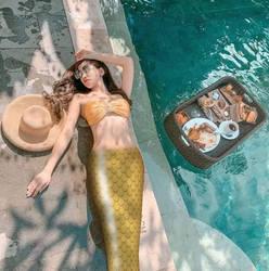 Mermaid PTS #123