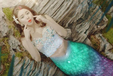 Mermaid Collection #1