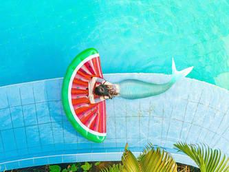 Mermaid PTS #126