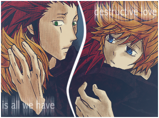KH2 : burn, baby, burn . by ricchan