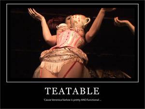 Teatable