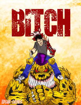 BITCH /FNAF4