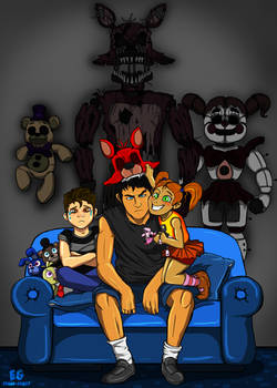 THE FAMILY - FNAF