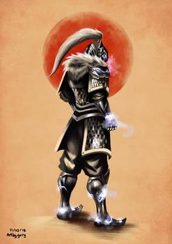 Baihu Genji