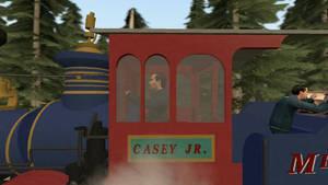 Casey Jr.