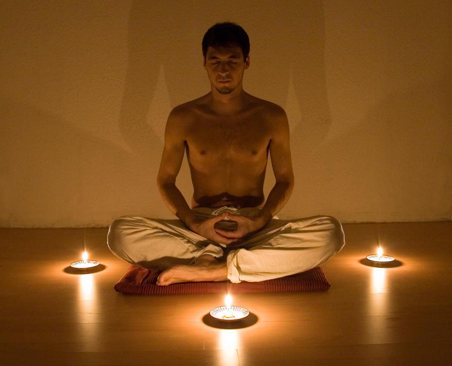 Meditation by galifardeu