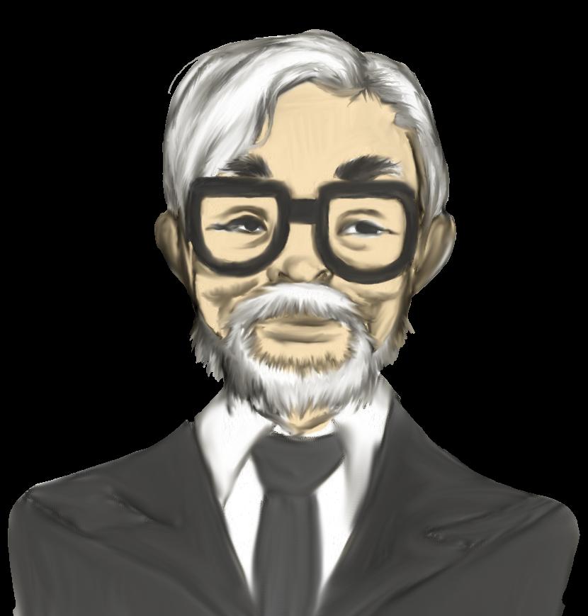 Je veux voir... - Page 2 Miyazaki_by_cyberbird_1-d34dkvv