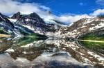 Assiniboine by purembc