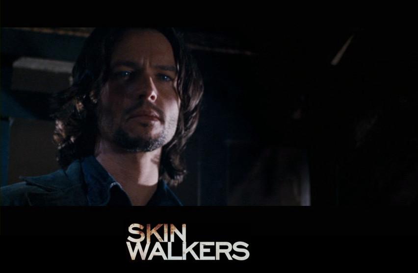 Jason Behr Skinwalkers...